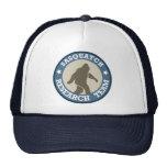 Sasquatch Research Team Trucker Hat