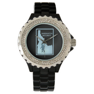 Sasquatch Security - Idaho Watches