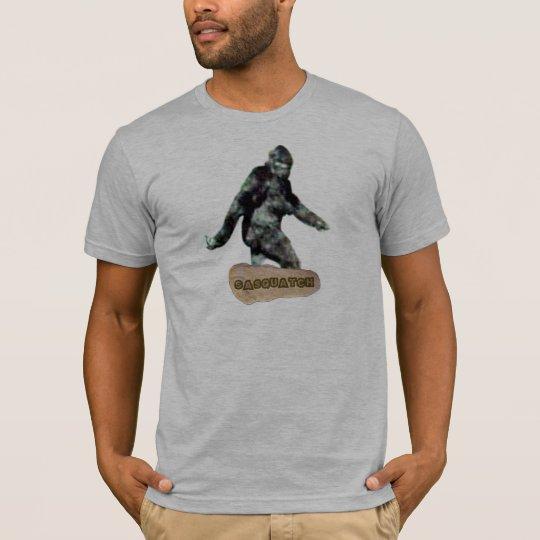 Sasquatch Shirt