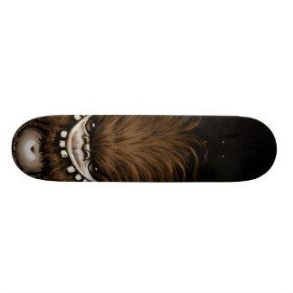 Sasquatch Skateboard