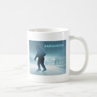 Sasquatch Tazas