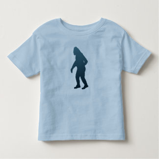 Sasquatch Toddler T-shirt