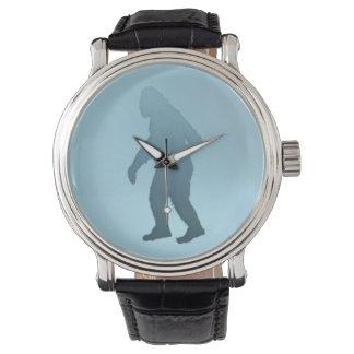 Sasquatch Watches