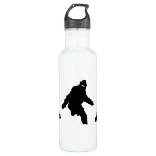 Sasquatches Stainless Steel Water Bottle