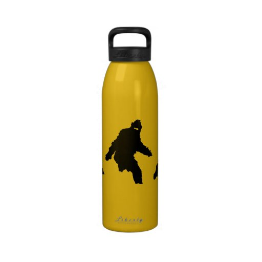 Sasquatches Drinking Bottle