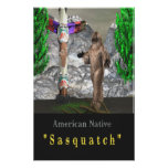 sasquatchposter999