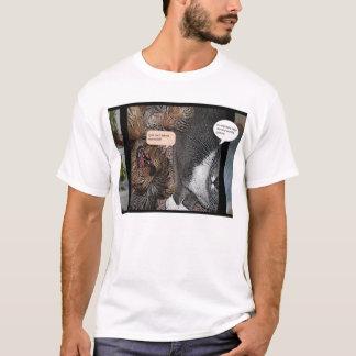 sass and fras2 copy T-Shirt