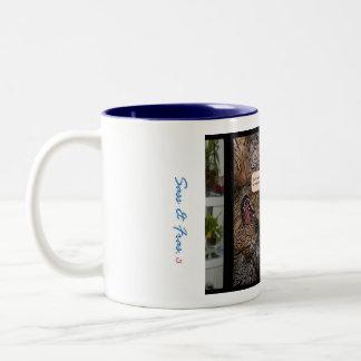 sass and fras 2 copy Two-Tone coffee mug