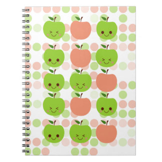 Sass de Apple Cuaderno