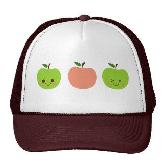 Sass de Apple Gorros