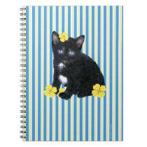 """""""Sassa"""" Notebook"""