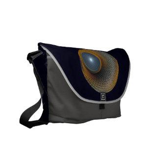 Sassafras Beaver Moon Messenger Bag