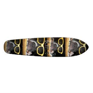 sassi made cutty custom skateboard