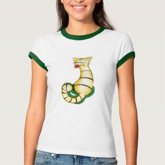 sassy cat T-Shirt