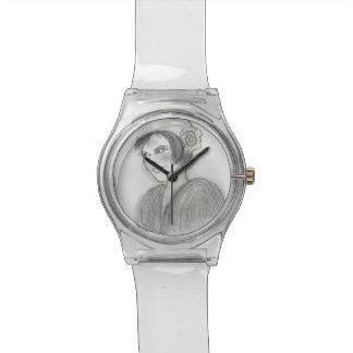 Sassy Flapper Wrist Watches