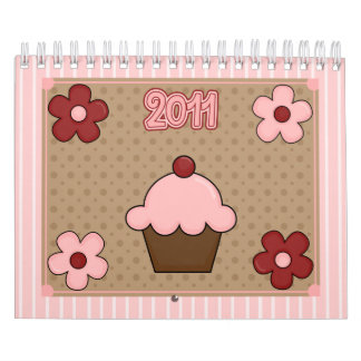 Sassy Fun 2011 Calendar