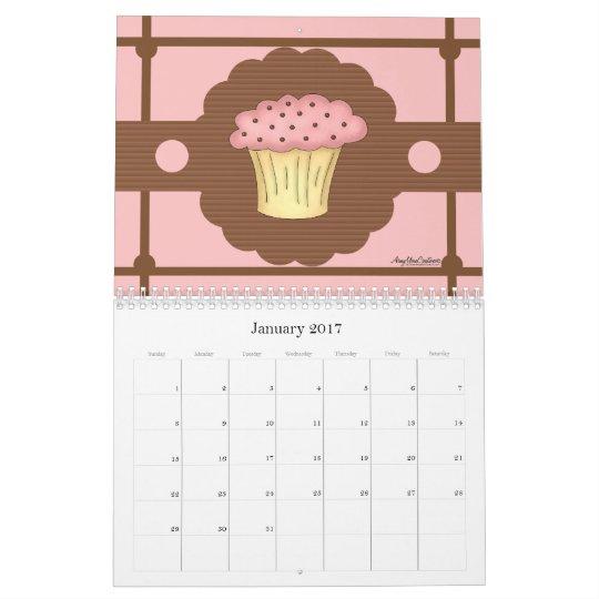 Sassy Fun 2012 Calendar