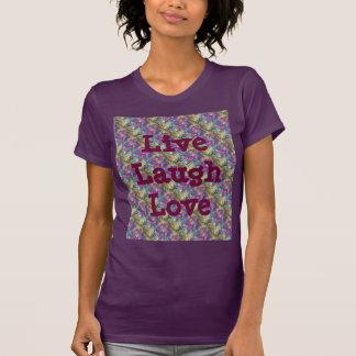 Sassy Fun Color Maze Sissy Girl Camo Colorful Girl T-Shirt