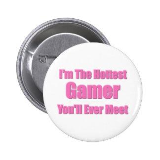 Sassy Gamer Button