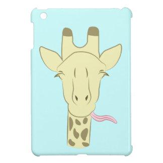 Sassy Giraffe iPad Mini Case