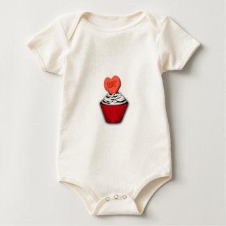 Sassy Girl Baby Bodysuit