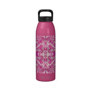 """""""Sassy Girl"""" Water Bottle"""