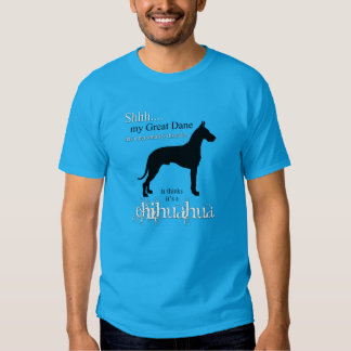 Sassy Great Dane Owner Breeder T Shirt
