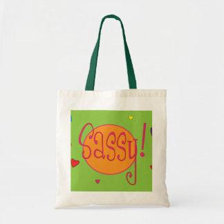 Sassy Hand Bag