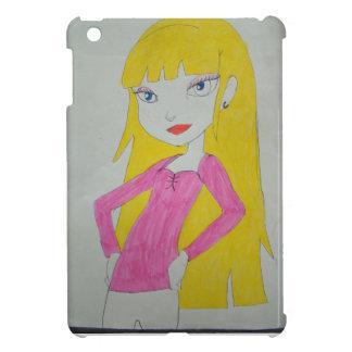sassy iPad mini cover