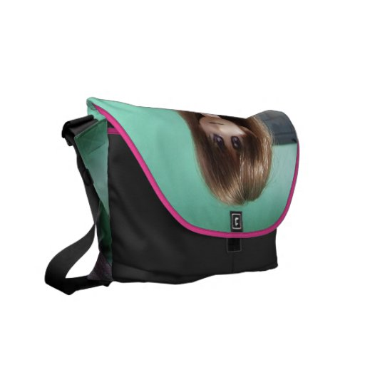Sassy Juno Messenger Bags