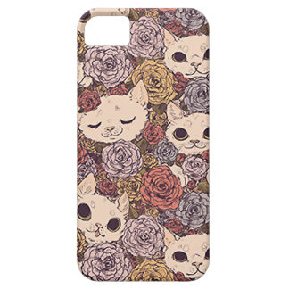 Sassy Kitty iPhone Case