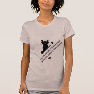 Sassy Kitty T Shirt