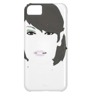 Sassy Lady Filtered iPhone 5C Cover