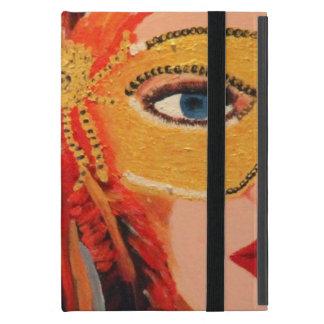 SASSY LADY COVER FOR iPad MINI