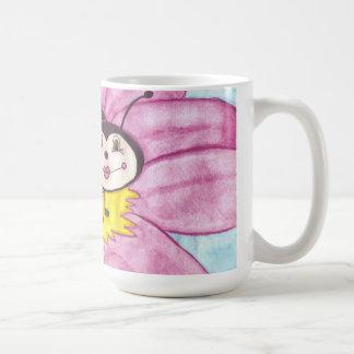 Sassy Ladybug Mug