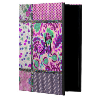 Sassy Lou Quilt iPad Air Cover