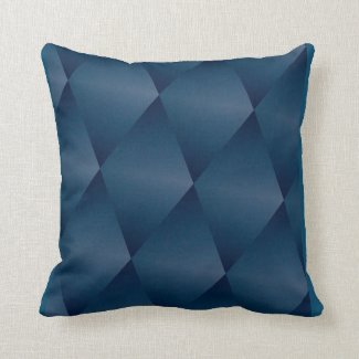 Sassy N' Brassy Throw Pillow