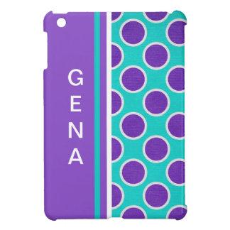 Sassy Personalized iPad Mini Case template