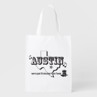 Sassy Reusable Bag Market Totes