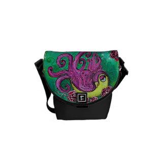 Sassy Sparrow Fashion Bag Courier Bag