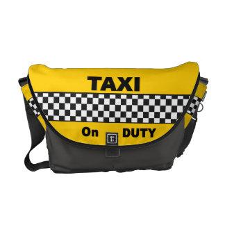 Sassy Taxi Bag
