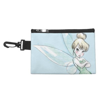 Sassy Tinker Bell Accessory Bags