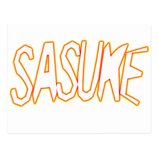SASUKE-h-g2 Postal