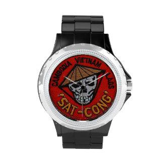 sat-cong viet nam wrist watches