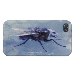 Satan Bug 005 Cases For iPhone 4