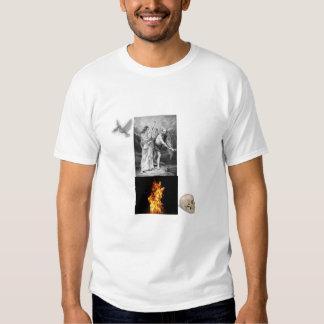 Satan casted shirt
