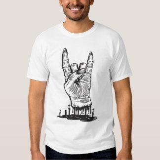 Satan Fingers Shirt