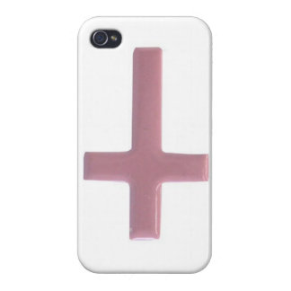 Satan is Pink Case For iPhone 4