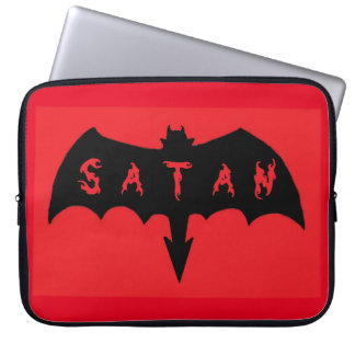 SATAN LAPTOP SLEEVE
