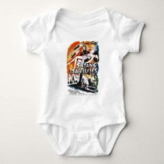 Satan's Satellites Baby Bodysuit